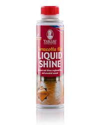 terracotta tile liquid shine terracotta tile shine liquid uk