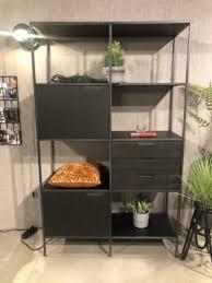 wohnzimmerschränke landhaus stil möbel