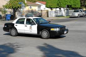 Here's What LAPD Says You Should Do If You Encounter A Knock-knock ...