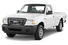 100 Ranger Truck 2011 Ford Reviews And Rating Motortrend