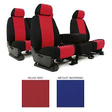 100 Custom Seat Covers For Trucks Coverking Fit 2 Different Materials To Choose