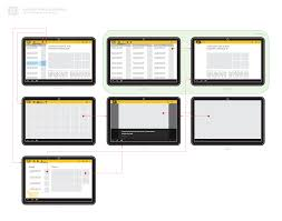 Putting it All To her Wireframing the Example App