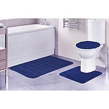 Royal Blue Bath Mat Set by Navy Blue Toilet Seat Cover Bemis Elongated Toilet Seat Colonial