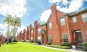 100 Parque View Apartment Plaza Townhomes At The Medical Center In Houston TX