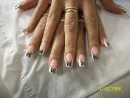 deco ongle gel noel deco noel for hair nails