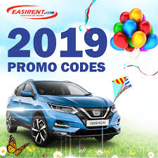 Easirent Promo Codes - Get Great Discounts On Car Hire ...