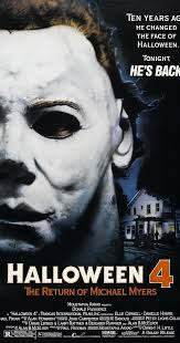 Who Plays Michael Myers In Halloween 2018 by Halloween 4 The Return Of Michael Myers 1988 Imdb