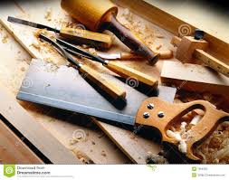 Woodworking Tools Stock Photo Image Of Skill Tool Shop