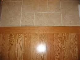 ceramic tile to laminate transition handyman of las vegas