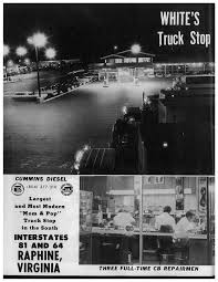 1976dec-white-truck-stop.jpg (2552×3296) | Truck | Pinterest ... Hours Evansville Truck Centers Inc Troy Illinois David Gliland 2014 Loves Travel Stops 164 Nascar Diecast 80 Truckstop Beckley Plaza Of America Gas Stations 16650 W Russell Rd Zion Inrstate 64 Wikipedia Petrocan Northern Peace Petroleum Multicar Crash Blocks Traffic On I64 In Norfolk Wavytv Wtvrcom Drive To Ta Kingman Center Stop Us Route 93 Rv Dump Station 10 Fort Myers Florida Youtube