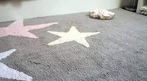 tapis de chambre bébé tapis chambre bebe anti pour salon pour a en machine motif