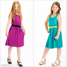 Evelyn Alex Fun Easy To Wear Clothes For Tween Girls