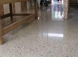 polished concrete options spec floors