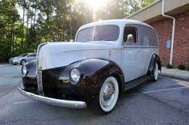 1940 Ford Panel Truck | Autos Exóticos | Pinterest | Ford, Ford ... 5 Overthetop Ebay Rides August 2015 Edition Drivgline Vintage Red Ford Pickup Truck Stock Photos Fordv82ton Gallery 1940 Panel Fast Lane Classic Cars 1303cct07o1940fordtrucktailgate Hot Rod Network Bring A Chassis Back To Life Part 2 1947 Classics For Sale On Autotrader 135101 Youtube Craigslist Find Restored Delivery Tci Eeering 01946 Chevy Suspension 4link Leaf Trucks 1940s Premium Ford A Different Point View