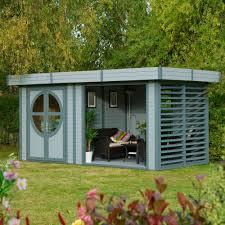 100 Contemporary Summer House 8X17 Connor Shiplap Timber House Base Included Shiplap Timber