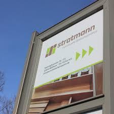 newsblog stratmann