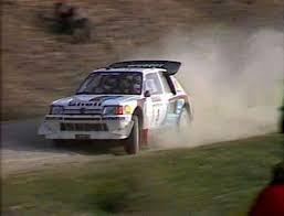 IMCDb 1985 Peugeot 205 Turbo 16 Evolution 2 in