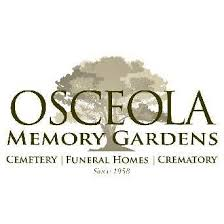 Osceola Memory Gardens Cemetery Funeral Homes & Crematory Home