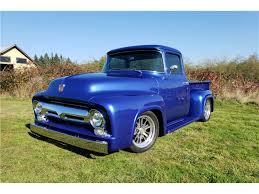 1956 Ford F100 For Sale | ClassicCars.com | CC-1170286