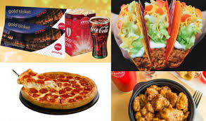 WOOT! FREE Taco Bell, FREE Pizza, FREE Movie Tickets + MORE! Panda Express Coupons 3 Off 5 Online At Via Promo Get 25 Discount On Two Family Feasts Danny The Postmates Promo Code 100 Free Credit Delivery Working 2019 Codes For Food Ride Services Bykido Express Survey Codes Recent Discounts Swimoutlet Coupon The Best Discount Off Your Online Order Of Or More Top Blogs Dinner Fundraisers Amazing Panda Code Survey Business