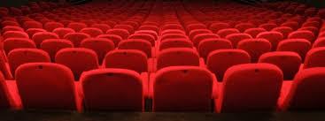 les meilleures places dans une salle de cinéma