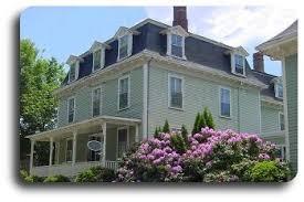 Brinley Victorian Inn Bed and Breakfast Newport Rhode Island