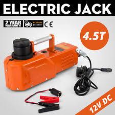 Hydraulic Floor Jack Adjustment by 12v Hydraulic Floor Jack Electric Car Lift 9900lbs Auto Truck