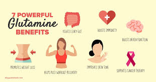 Glutamine Before Bed by Glutamine What It Is Benefits And Natural Sources