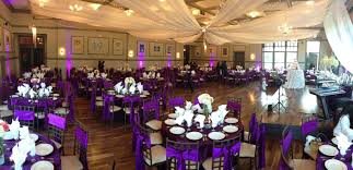 Rental Halls For Weddings