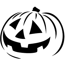 Pumpkin Carving Witch Face Template by Halloween Pumpkins From Stencils To Carved