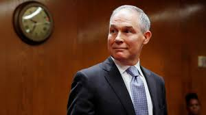 100 Pruitt Truck Sales Report Quietly Scraps Limit On Super Polluting S On