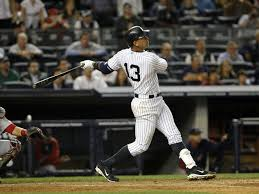 As of this writing that s the number of home runs Alex Rodriguez of the New York Yankees has It s enough to put him into fourth place all time