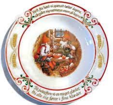 schumann cuisine vintage 1985 schumann arzberg juletradition porcelain plate 11