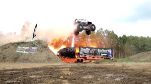 Monster Truck Sets Jump Record - ESPN Video Image 02sthly2017toschoolmonstertruckbash Xmaxx 8s 4wd Brushless Rtr Monster Truck Blue By Traxxas Bad Habit Tries For World Record Jump Does He Make It Supersized Thrills Trucks To Catch Some Serious Air During Amazoncom Hot Wheels Jam Mighty Minis Offroad World Finals Xvii The Field Track And Those To Pro Modified Trigger King Rc Radio Controlled 124 Scale Die Cast Metal Body Bgh43 Diecast Vehicle Walmartcom Pat Gber The Shocker Team Give Back Their Fans Dennis Anderson Trucks Wiki Fandom Powered Wikia Pictures Of Monster Overkill Evolution