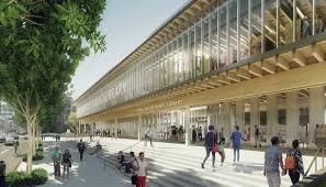 100 Long Beach Architect SOM Billie Jean King Main Library