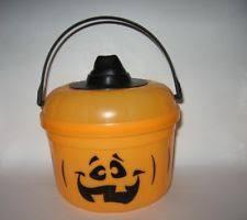 Mcdonalds Halloween Pails Ebay by Mcdonalds Halloween Pails Ebay