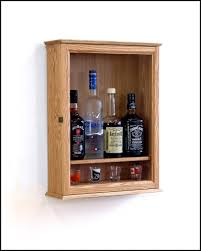 Small Locked Liquor Cabinet by Wall Mounted Locking Liquor Cabinet Cabinet Home Decorating