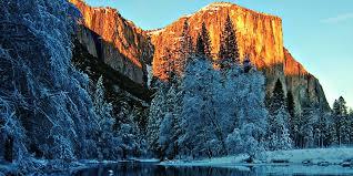 Ahwahnee Dining Room Tripadvisor by Yosemite Is Magical In Winter
