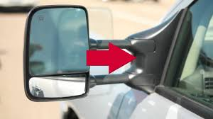 2015 NISSAN Titan - Outside Mirror Adjustments - YouTube Semi Truck Mirror Exteions Elegant 2000 Freightliner Century Class Mir04 Universal Clip On Truck Suv Van Rv Trailer Towing Side Mirror Curt 20002 Passenger Side Towing Extension Extenders Fresh Amazon Polarized Sun Visor Extender For Best Mirrors 2018 Hitch Review Awesome Exterior Body Cipa Install Video Youtube Want Real Tow Mirrors For Your Expy Heres How Lot Of Pics Ford View Pair Set 0408 F150 2pc Universal Clipon Adjustable