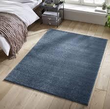 designer teppich pastell kollektion flauschige flachflor teppiche fürs wohnzimmer esszimmer schlafzimmer oder kinderzimmer einfarbig