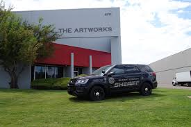 Police Vehicle Graphics - The Artworks Unlimited, LLC Fire Truck Graphics Svi Chevrons Decals The Nuclear Ghost A Oneofakind Ship More Like A Floating Hauntings Of The Highways American Trucker Service Specials In Maquoketa Iowa L Brad Deery Motors Ups Reveals New Fleet Allelectric Delivery Vans For Ldon And Bulk Fleet Profile Pictures Apex Logistics Ubers Selfdriving Startup Otto Makes Its First Wired Fdny Vehicles Ford Excursion Xlt Pinterest Top Ten Tunes Truckers Ghostbed Wraps Custom Vehicle
