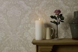 tapeten mit floralen elementen foto marburg