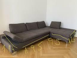 eckcouch lounge stil