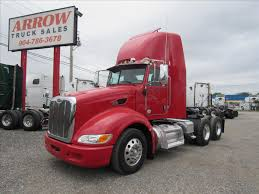 PETERBILT TRUCKS FOR SALE IN FL