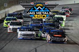 100 Nascar Truck Race Today JAG METALS SIGNS MULTIYEAR RENEWAL AS ENTITLEMENT SPONSOR OF ANNUAL