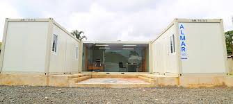 100 House Storage Containers Are Ideal For Conversions ALMAR