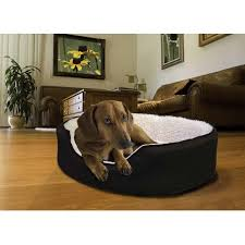 Extra Large Orthopedic Dog Bed by Orthopedic Dog Beds