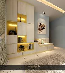 Luxurious Display Cabinets