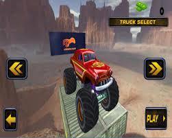 100 Monster Trucks Games Truck Dirt Rally Game Play Truck Dirt