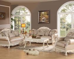 Black Living Room Set White Sofa Furniture Sets
